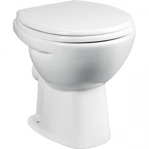 Miska WC ROCA Madalena stojąca  (A34429500S)