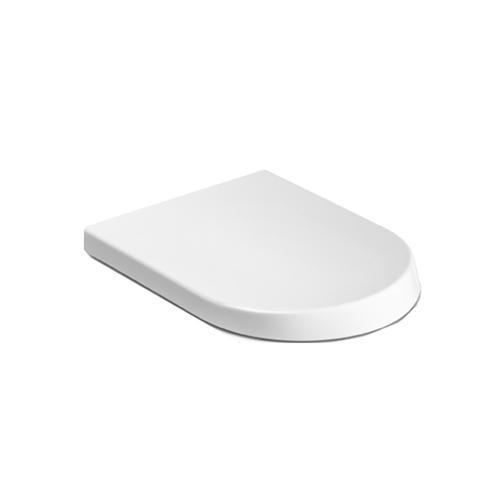 Deska sedesowa ROCA Nexo wolnoopadająca biała (A80164A004)