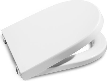 Deska sedesowa ROCA Meridian wolnoopadająca biała (A8012A2004)