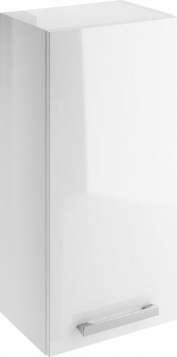 Cersanit Szafka górna Melar 35cm biały połysk (S614-005)