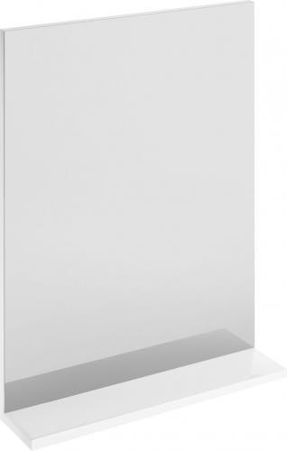 Lustro Cersanit Melar 50x65cm biały połysk (S614-006)