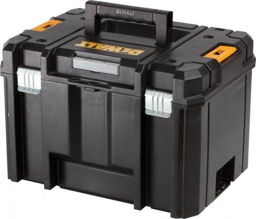 Dewalt Skrzynia narzędziowa TSTAK System VI 23L (71-195)