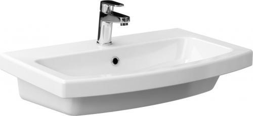 Umywalka Cersanit Easy 60,5cm CleanPro (5907720674519)