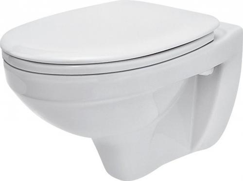 Miska WC Cersanit Delfi wisząca  (K97-133)