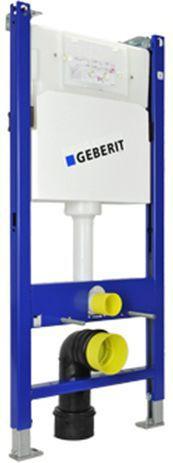 Stelaż Geberit Duofix Basic H112 do miski wiszącej (111.153.00.1)