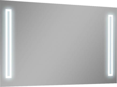 Lustro Elita Led Perfekt 100x60cm  (5907546829551)