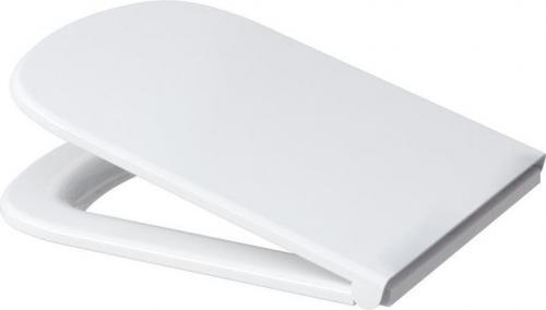 Deska sedesowa Cersanit Colour biała (K98-0091)