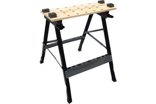 Top Tools Stół warsztatowy 60x24x80cm - 07A415