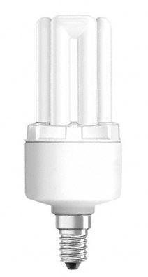 Świetlówka Osram Świetlówka kompaktowa DULUX SUPERSTAR STICK 8W/825 E14 - 4008321063236
