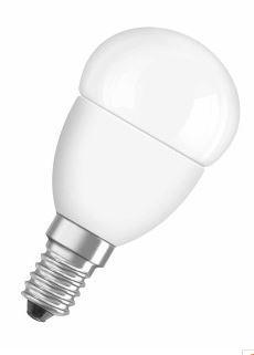 Osram Żarówka LED STAR CLASIC P 4W/827 230V E14 - 4052899913646