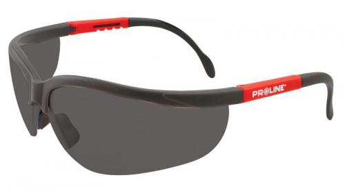 Lahti Pro Okulary ochronne przyciemniane z filtrem SPF F1 - 46035