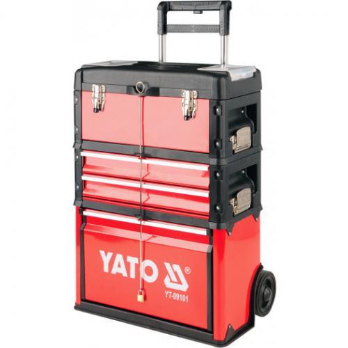 Yato Wózek narzędziowy 3-czꜶciowy (YT-09101)