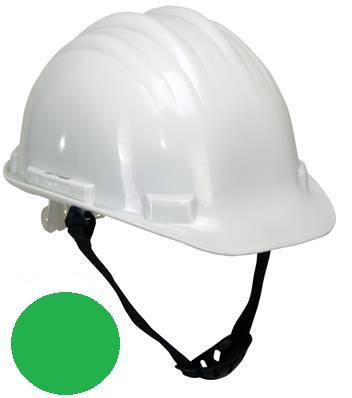 Lahti Pro Kask ochronny przemysłowy II kategorii zielony L1040104