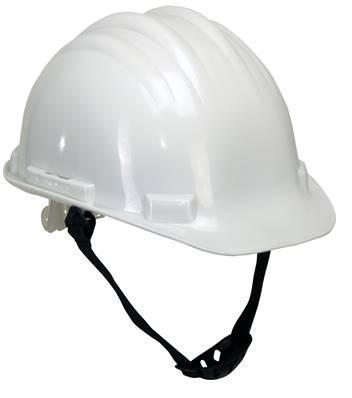 Lahti Pro Kask ochronny przemysłowy II kategorii biały L1040105