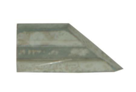 MEGA Ostrze wymienne do wykrojnika do glazury 75010 (75012)