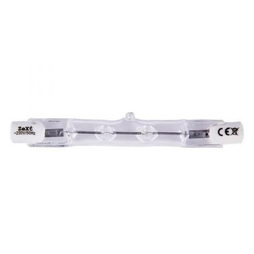 Zext Żarnik halogenowy 78mm 100W 230V 1910 (D04-J078-100)