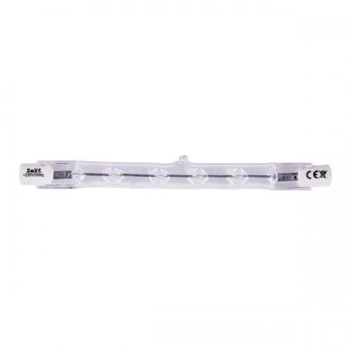 Zext Żarnik halogenowy 150W 118mm 230V - D04-J118-150