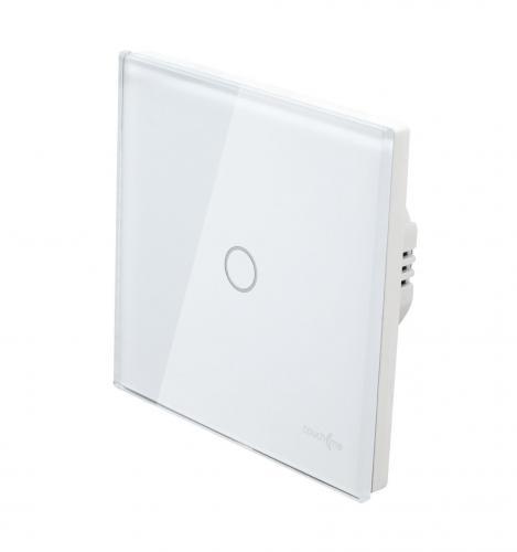 Simet Ściemniacz dotykowy TouchMe TM510 biały (85510006)