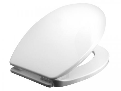Deska sedesowa ONNLINE Uniwersalna biała (05089)