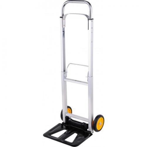 Vorel Wózek magazynowy składany 90kg (78661)