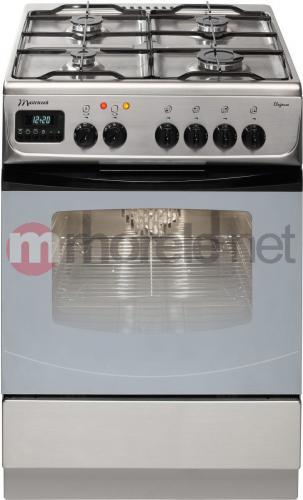 Mastercook KGE 7334 X Elegance w Morele net -> Kuchnia Gazowa Mastercook Elegance