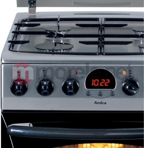 Amica 51GE3 33ZpTaNR(XxL) Eco w Morele net -> Kuchnia Gazowo Elektryczna Ravanson Opinie