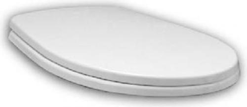 Deska sedesowa Basic Uniwersalna biała (A161101010)