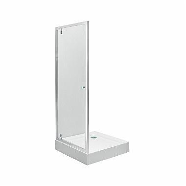 Kabiny Prysznicowe Drzwi Kabinowe Na Wymiar Z Brodzikiem Bez