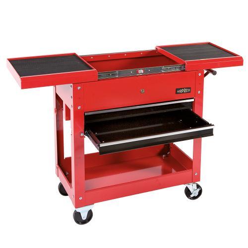 Wózek narzędziowy AIRPRESS 2 szuflady (79518)