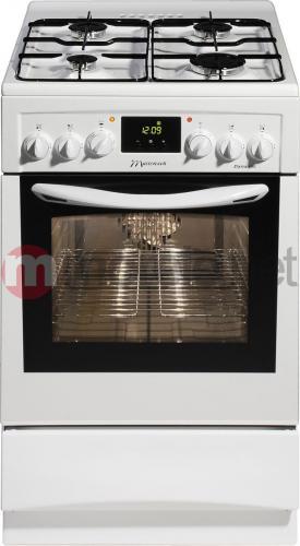 Mastercook KGE 3415 ZS B DYNAMIC w Morele net -> Kuchnia Elektryczna Mastercook Dynamic