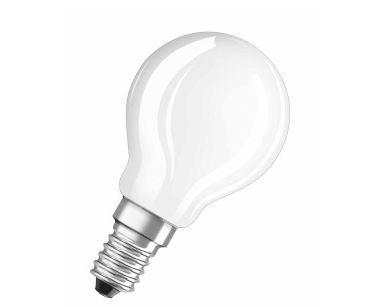 Osram Żarówka LED RETROFIT CLASSIC P 25 3,4W/827 E14 FR - 4052899936430