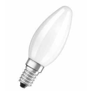 Osram Żarówka LED RETROFIT CLASSIC B 25 3W/827 E14 FR - 4052899936409