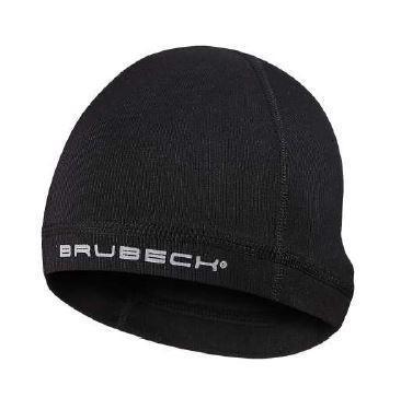 Brubeck Czapka termoaktywna BRUBECK HM10040 rozmiar S/M