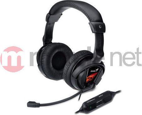 Słuchawki Genius HS-G500V (31710020101)
