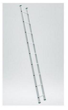 Aloss Drabina przystawna 9 stopni 2,5m (7109)