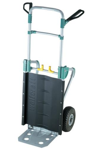 WOLFCRAFT Wózek transportowy TS 1000 (5520000)