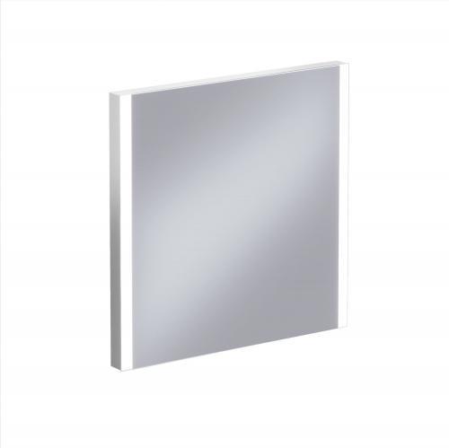 Lustro Cersanit Led Mirror 60x60cm  (5907720685669)