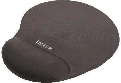 Podkładka LogiLink GEL Wrist Rest Support Czarny ID0027