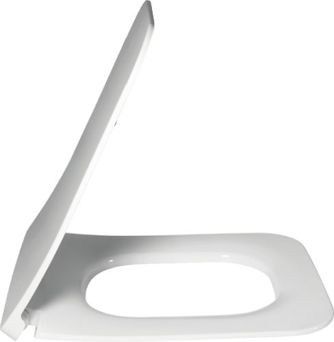 Deska sedesowa Villeroy & Boch Venticello Slim wolnoopadająca weiss alpin (9M80S101)