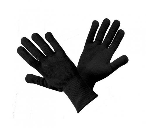 Rękawice ocieplane akrylowe 120 Boa 10 (RZ120BCZ10)