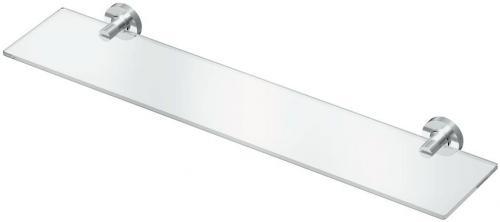 Ideal Standard Półka pod lustro Iom 52cm chrom (A9125AA)