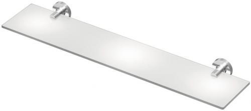 Ideal Standard Półka pod lustro Iom 52cm chrom (A9124AA)