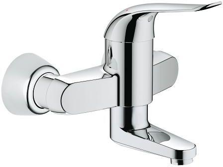 171d66020528a7 Bateria umywalkowa Grohe Euroeco Special DN15 (32770000)