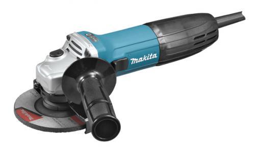 Makita Szlifierka kątowa 115mm 720W (GA4530R)