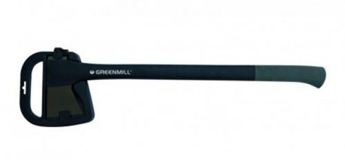 Greenmill Siekiera rozłupująca trzonek z tworzywa sztucznego 1,55kg  (UP9430)