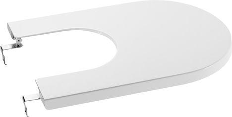 Deska bidetowa ROCA Inspira wolnoopadająca biały (A80652200B)