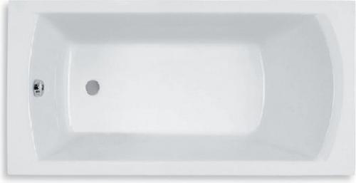 Wanna ROCA Linea prostokątna 140 x 70cm  (A24T002000)