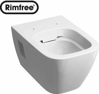 Miska WC Koło Modo Rimfree wisząca  (L33120000)