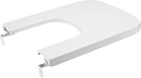 Deska bidetowa ROCA Dama-N wolnoopadająca biały (A80678C004)
