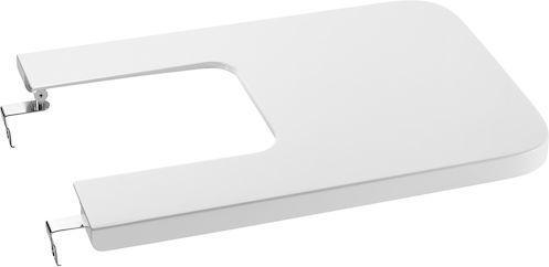 Deska bidetowa ROCA Inspira wolnoopadająca biały (A80653200B)